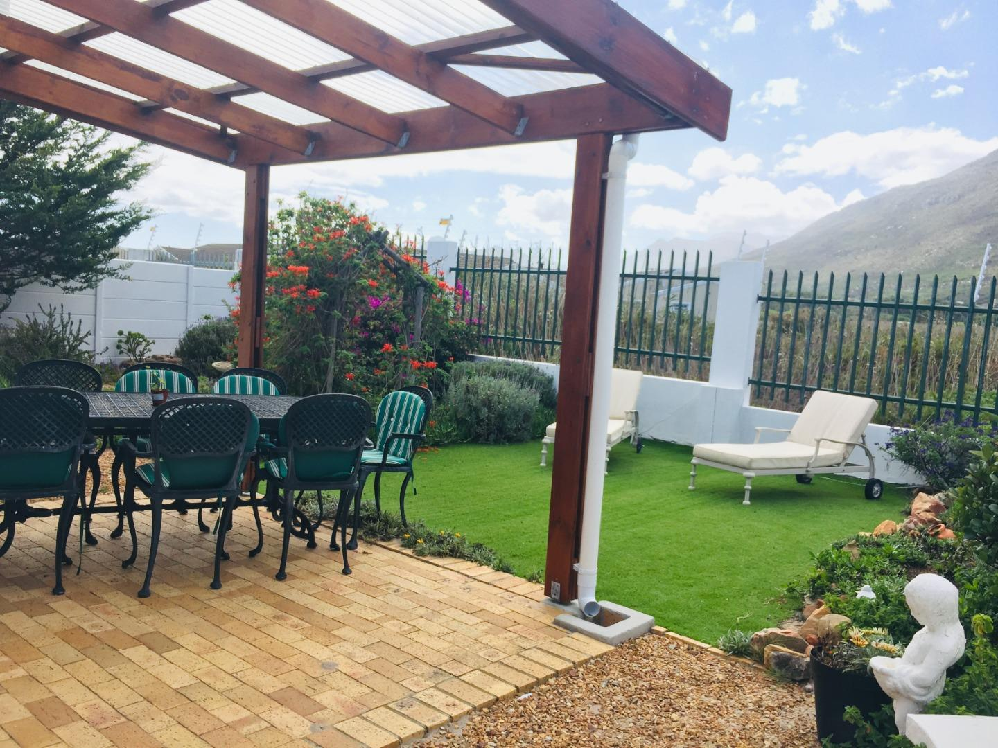 2 Bedroom  House for Sale in Fish Hoek - Western Cape