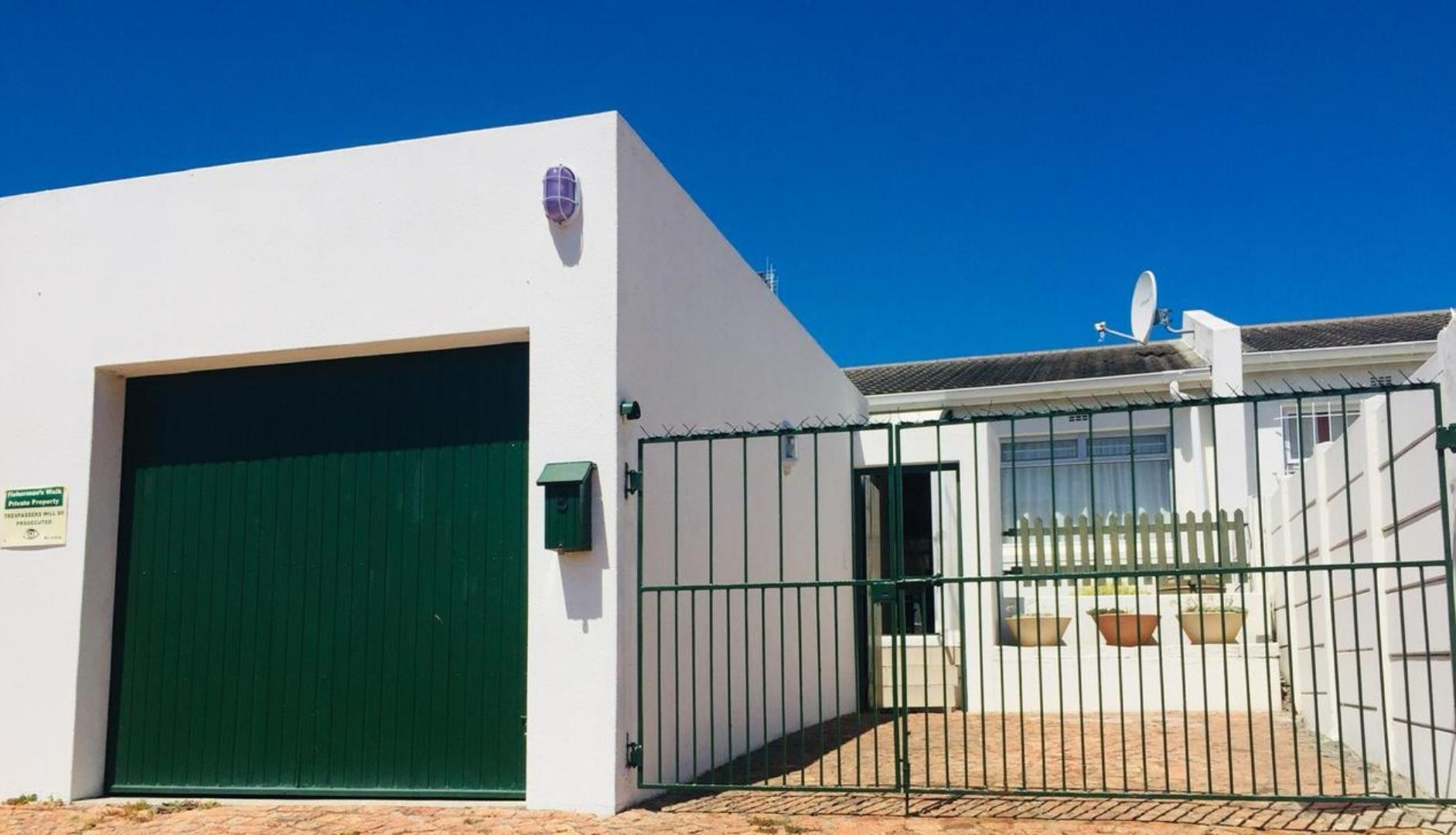 2 Bedroom  Townhouse for Sale in Noordhoek - Western Cape