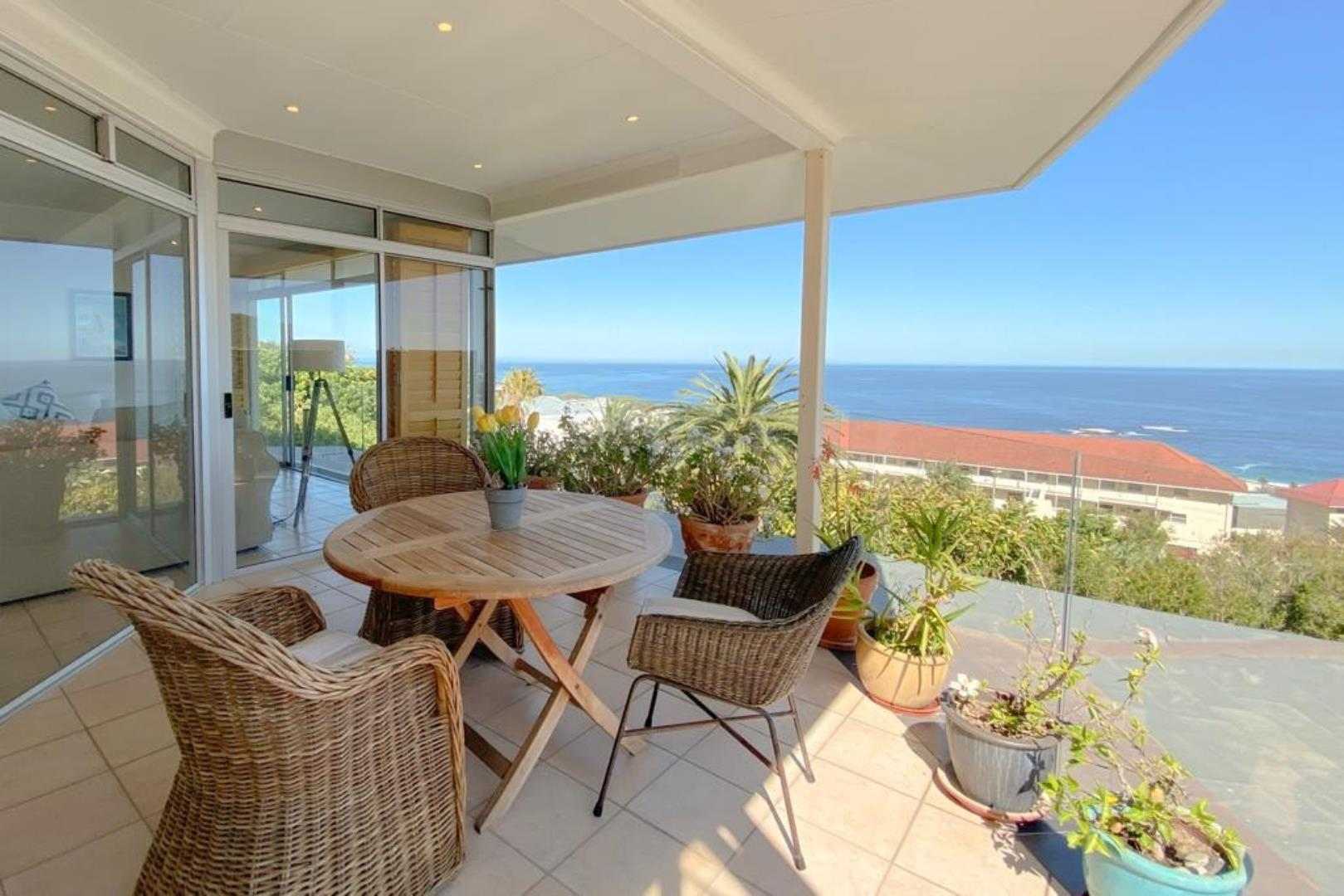 4 Bedroom  Townhouse for Sale in Cape Town - Western Cape