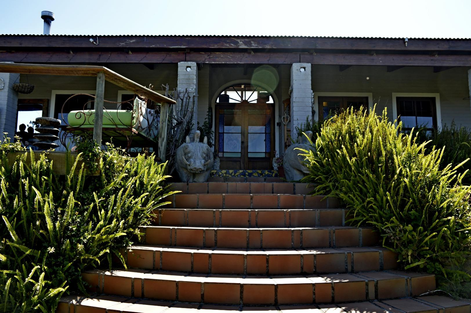 3 Bedroom  House for Sale in Noordhoek - Western Cape