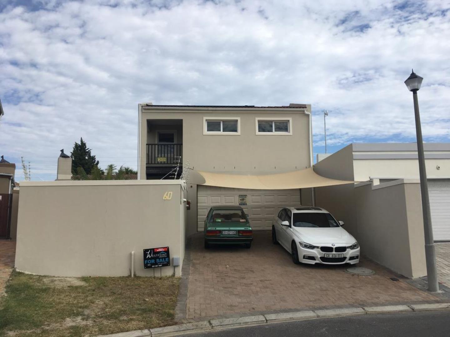 4 Bedroom  House for Sale in Blouberg - Western Cape